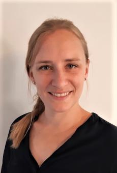 Sarah Ukena
